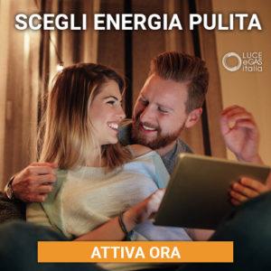 Scegli Energia Pulita