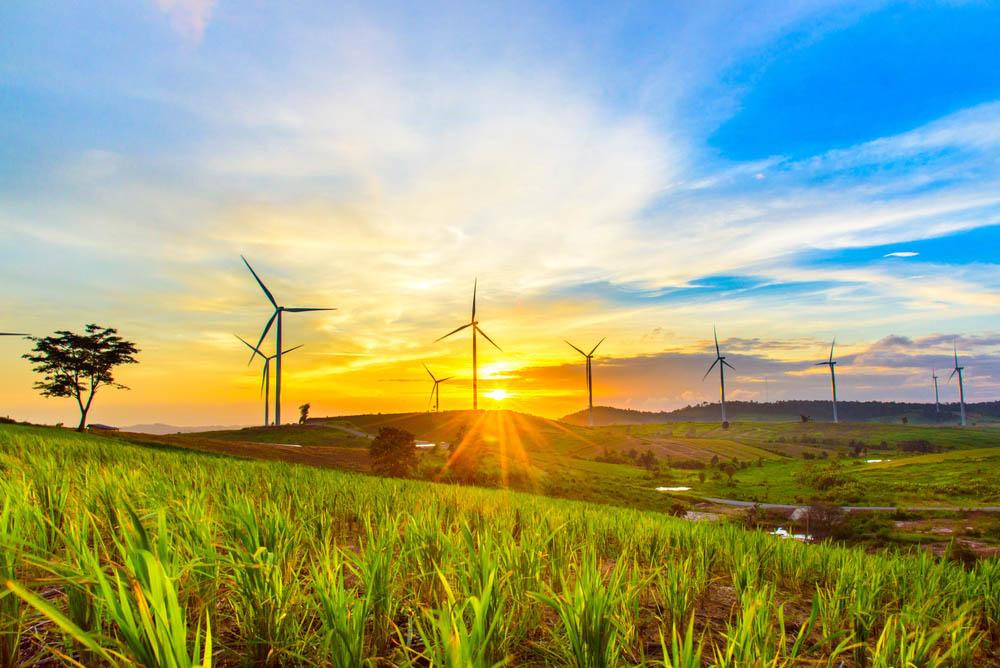Let's GO - Energia rinnovabile