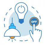 Risparmiare in bolletta: lampadine a basso consumo